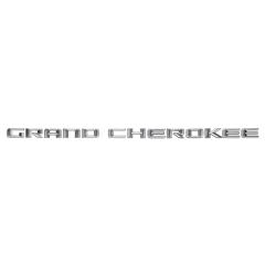 Code model Grand Cherokee voorportier voor Jeep Grand Cherokee